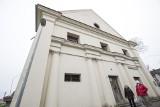 Bydgoszcz. Nie ma chętnych na kupno synagogi w Starym Fordonie. Będzie kolejna licytacja