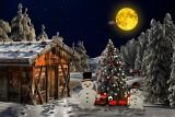 Przepiękne ŻYCZENIA ŚWIĄTECZNE na Boże Narodzenie 2019 - zaskakujące, wesołe, nietypowe, ładne wierszyki na święta [ŻYCZENIA ŚWIĄTECZNE]