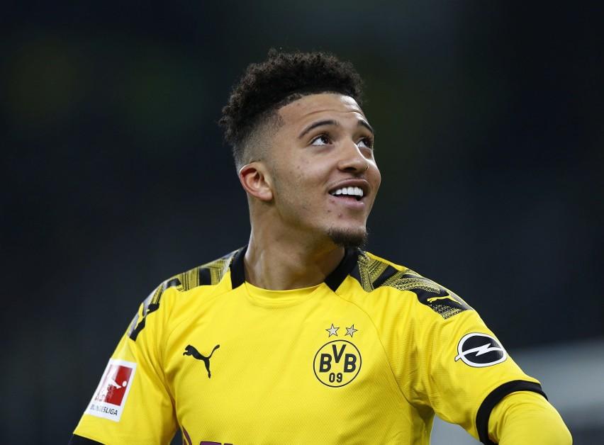 Zwrot w sprawie wielkiego transferu? Manchester powiedział pass