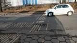 Ruszył remont ulicy Wyszyńskiego w Bielsku Podlaskim. Będą utrudnienia w ruchu [ZDJĘCIA, WIDEO]