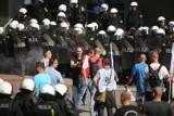 Demonstracja górników w Sosnowcu i Katowicach [RELACJA NA ŻYWO, LIVE, ZDJĘCIA]