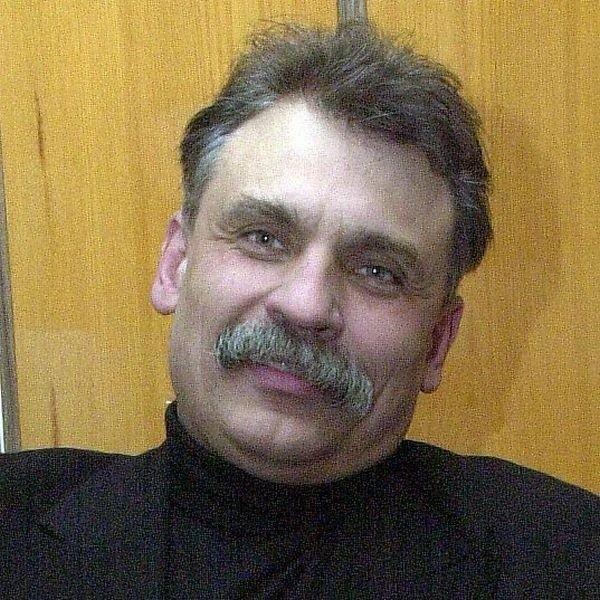 Marek Iwanowicz, dyrektor Pogotowia Opiekuńczego w Białymstoku: