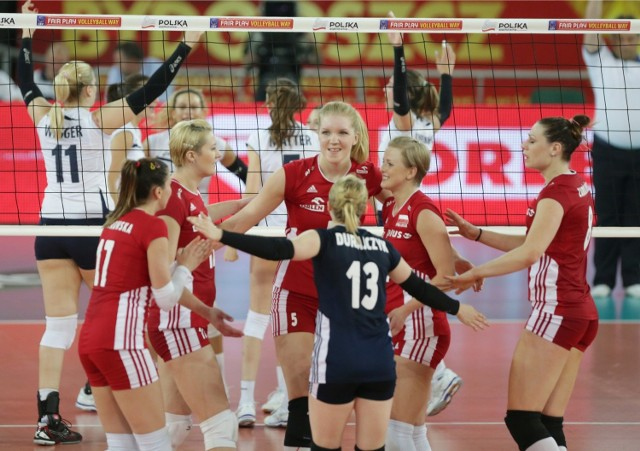 W sobotę reprezentacja Polski siatkarek rozpoczyna zmagania w 29. Mistrzostwach Europy