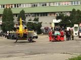 Tragedia w kopalni Murcki-Staszic w Katowicach. Trzech górników zginęło po silnym wstrząsie pod ziemią ZDJĘCIA