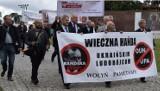 Światowy Zjazd i Pielgrzymka Kresowian na Jasnej Górze: Wieczna hańba ukraińskim ludobójcom OUN UPA