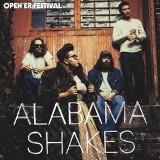 Open'er 2015. The Libertines i Alabama Shakes zagrają na festiwalu w Gdyni [WIDEO]