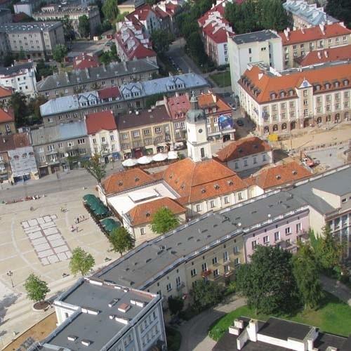 Białystok czeka wiele zmian