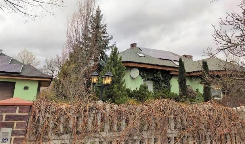 Dom, w którym doszło do makabrycznej zbrodni