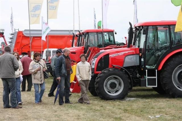 Opolagra 2009 - zdjecia z targów