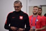 """Adam Nawałka nie będzie już selekcjonerem reprezentacji Polski. """"Winę biorę na siebie, ale patrzę w przyszłość z optymizmem"""""""