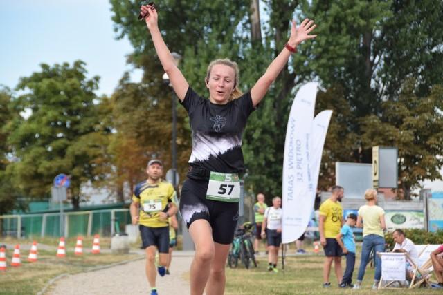 Parkowa Piątka zakończyła cykl czterech letnich imprez biegowych w Gdańsku