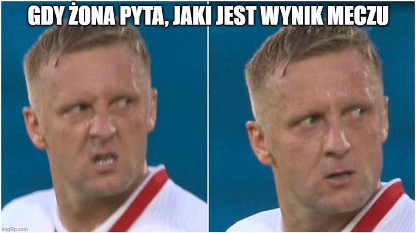 Emocjonujący to był mecz. Polacy w nerwowym widowisku...