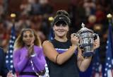 US Open. Bianca Andreescu nową królową Nowego Jorku. Serena Williams tym razem przegrała z klasą.