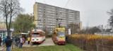 Kursy zabytkowym tramwajem - tak pożegnano linię 41. ZDJĘCIA