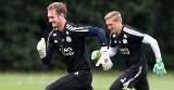 Wychowanek Piasta Chęciny Jakub Stolarczyk w kadrze Leicester City na mecz Ligi Europy. Wielki bramkarski talent bez tajemnic [ZDJĘCIA]