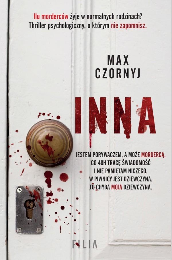 Max Czornyj - Inna