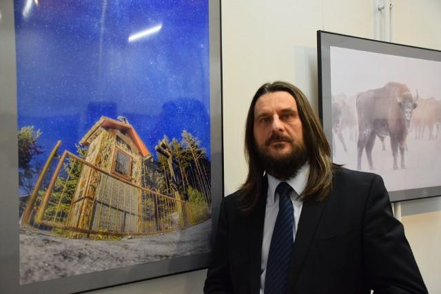 Krzysztof Jakubowski nie rozstaje się z aparatem od ponad czterech dekad