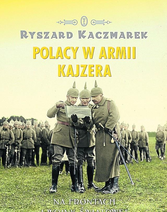 Książka o Polakach w pruskiej armii jest już w księgarniach