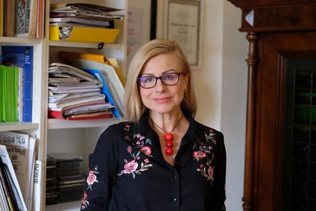 Małgorzata Tkacz-Janik