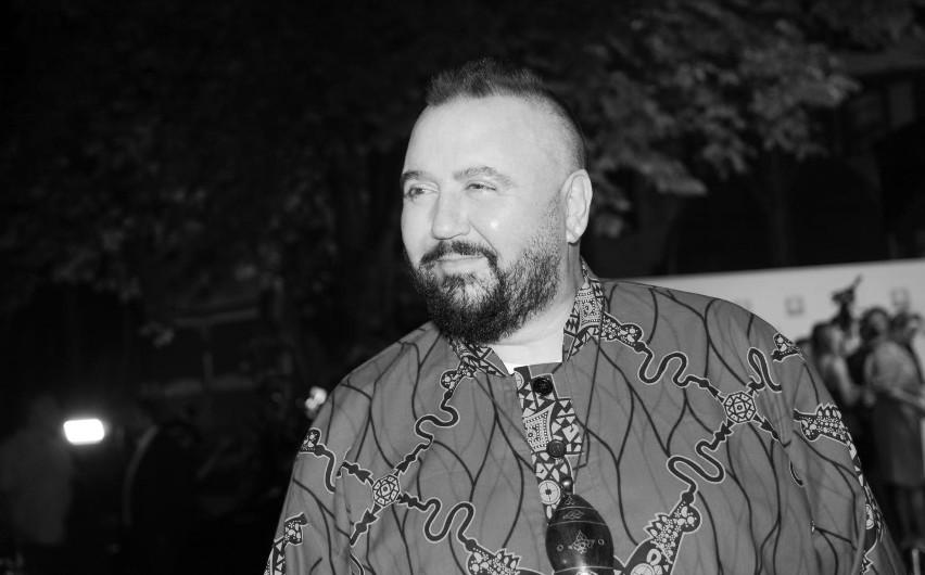 Dariusz Gnatowski, aktor. Urodzony w Rudzie Śląskiej,...