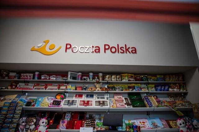 Poczta Polska notuje straty za pandemiczny rok i szykuje zwolnienia.