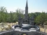 Park Miniatur w Częstochowie okradziony. Łupy w lombardzie