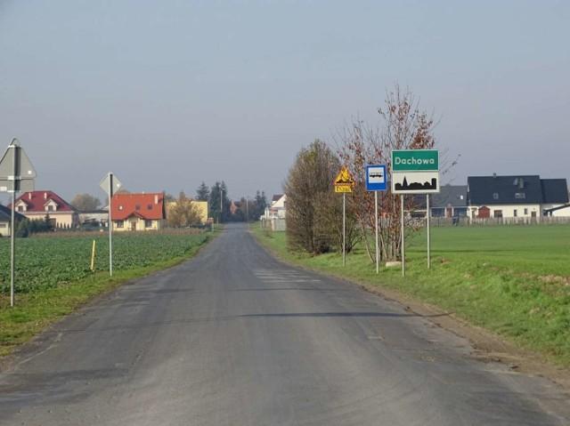 Do zmodernizowania został ostatni odcinek trasy Gądki – Szczodrzykowo