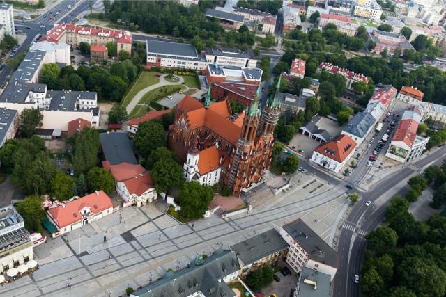 W niedzielę [18 lipca 2021] w centrum Białegostoku będą dwa zgromadzenia publiczne