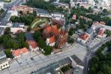 Białystok. W niedzielę [18.07.2021] należy się liczyć z utrudnieniami na ulicach centrum. Będą dwa przemarsze