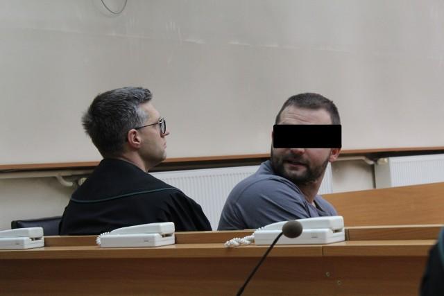 Prokurator chce kary 14 lat więzienia dla Mariusza Z.