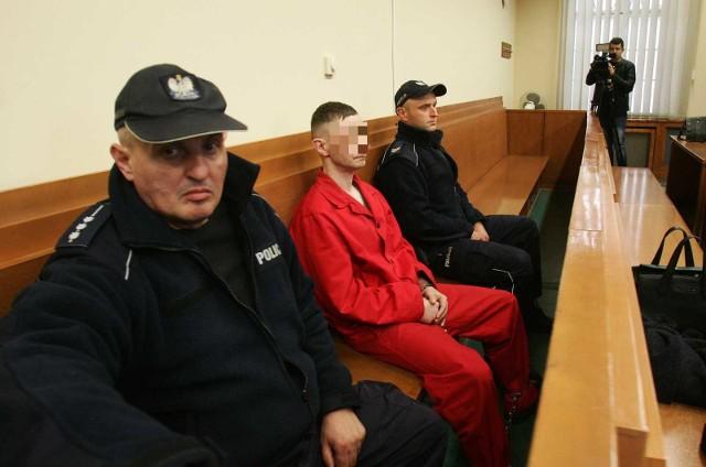 Marcin K. zabił cztery osoby. Przyznał się i zapewnia, że ofiary zginęły szybko. Biegli jednak tego nie stwierdzili jednoznacznie