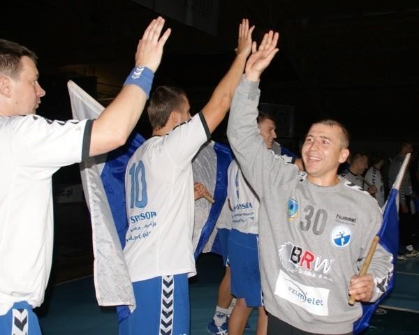 Stal wygrała 21. mecz z rzędu w lidze.