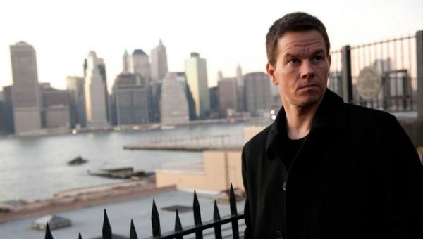 Kadr z filmu: Władza