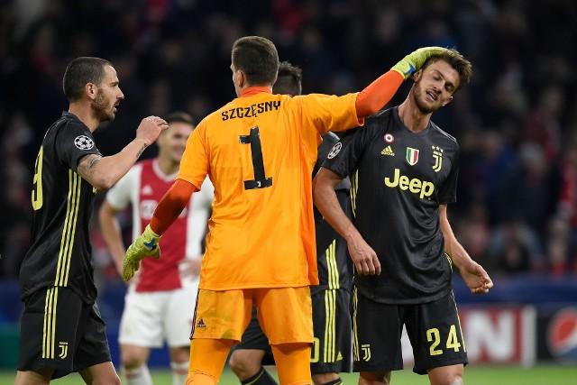 Piłkarz Juventusu z koronawirusem. Zespół miał z nim kontakt