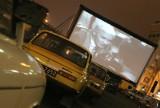 Pod Halą Ludową rusza kino samochodowe
