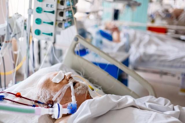 - III fala słabnie we wszystkich trzech zakresach, choć liczba zgonów nadal jest na wysokim poziomie- poinformował minister zdrowia.