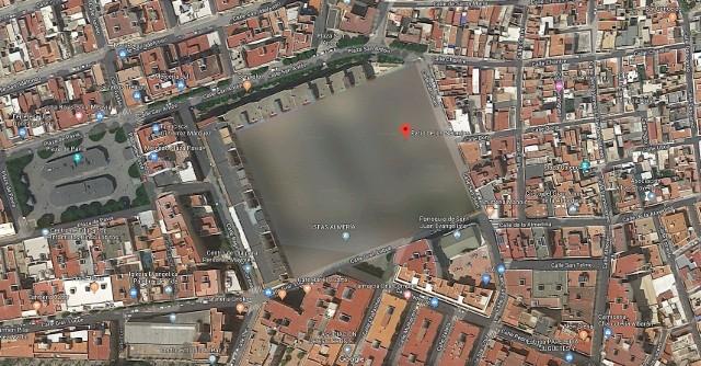Cenzura Google Maps Tych Miejsc Nie Zobaczysz Na Mapach Ani W