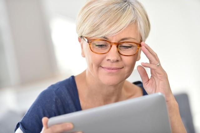 Ubezpieczeni, którzy ukończyli 35 lat, mogą sprawdzić symulację swojej hipotetycznej emerytury