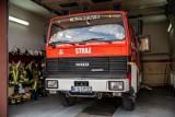 Czy zamiast strażaka będzie ratownik i nie będzie komu jeździć do pożarów? Przyszłość OSP rysuje się w czarnych barwach