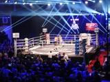 """Krzysztof """"DIABLO"""" Włodarczyk wygrał w Łomży. Były zawodowy mistrz świata pokonał na punkty Alexandru Jura [ZDJĘCIA]"""
