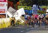 Potworny wypadek na Tour de Pologne w Katowicach. Jakobsen przeszedł wielogodzinną operację