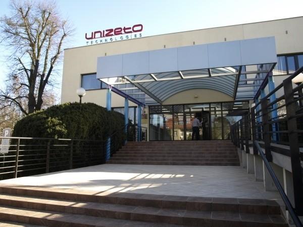 Szczecińska firma Unizeto jako jedyna ze Szczecina pojedzie na targi CeBIT 2013 w delegacji rządowej