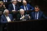 Zebranie kierownictwa Prawa i Sprawiedliwości. Władze partii zajmą się Nowym Ładem oraz konsekwencjami dla posłów za złamanie dyscypliny