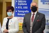 Sępólno-Tuchola. Samorządy powiatowe są przeciwne planom restrukturyzacji szpitali