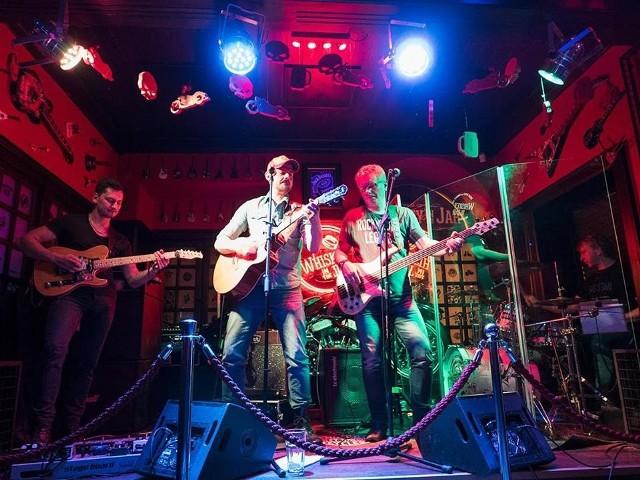 W niedzielę zagra grupa Cashflow Rock & Country
