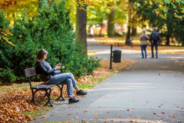 Ulubiony park wszystkich gdańszczan w obiektywie instagramowiczów. Tak wygląda jesień w Parku Oliwskim! Park Oliwski na Waszych zdjęciach na Instagramie! >>