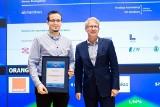 Białostocka firma RiftCat nagrodzona w konkursie Mikroprzedsiębiorca Roku 2017