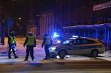 Policja znów interweniowała pod klubem Nitro w Nysie. Ponownie tłum przed lokalem
