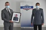 Nowy rzecznik prasowy policji w Tucholi. Bartosz Wiese nie jest już policjantem