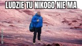 Łazik Perseverance na Marsie. Sportowe MEMY o lądowaniu na Marsie. Lionel Messi, Marcin Najman na Marsie [23.02]